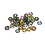 Czech O Beads Magic Copper 5g