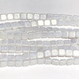 CzechMates TILE Snow Shimmer