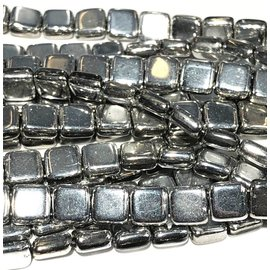 CzechMates TILE Silver