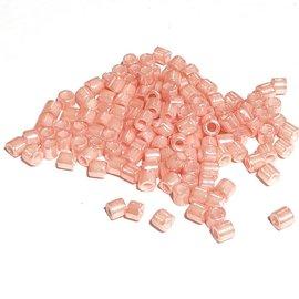 MIYUKI Delica 8-0 Opaque Light Salmon 10g