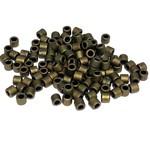 MIYUKI Delica 8-0 Matte Metallic Olive Green 10g