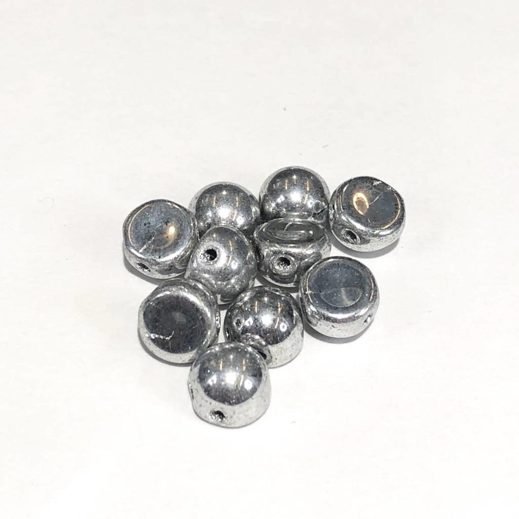 CzechMates CABOCHON Silver 10g