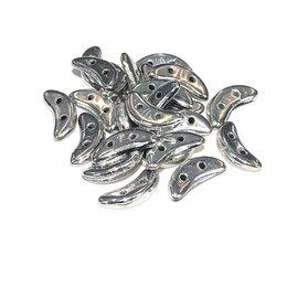 CzechMates CRESCENT Silver 10g