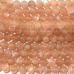 SUNSTONE Grade AA 6mm Round