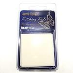 BeadSmith Shine Rite Polish Pad 2 10pcs