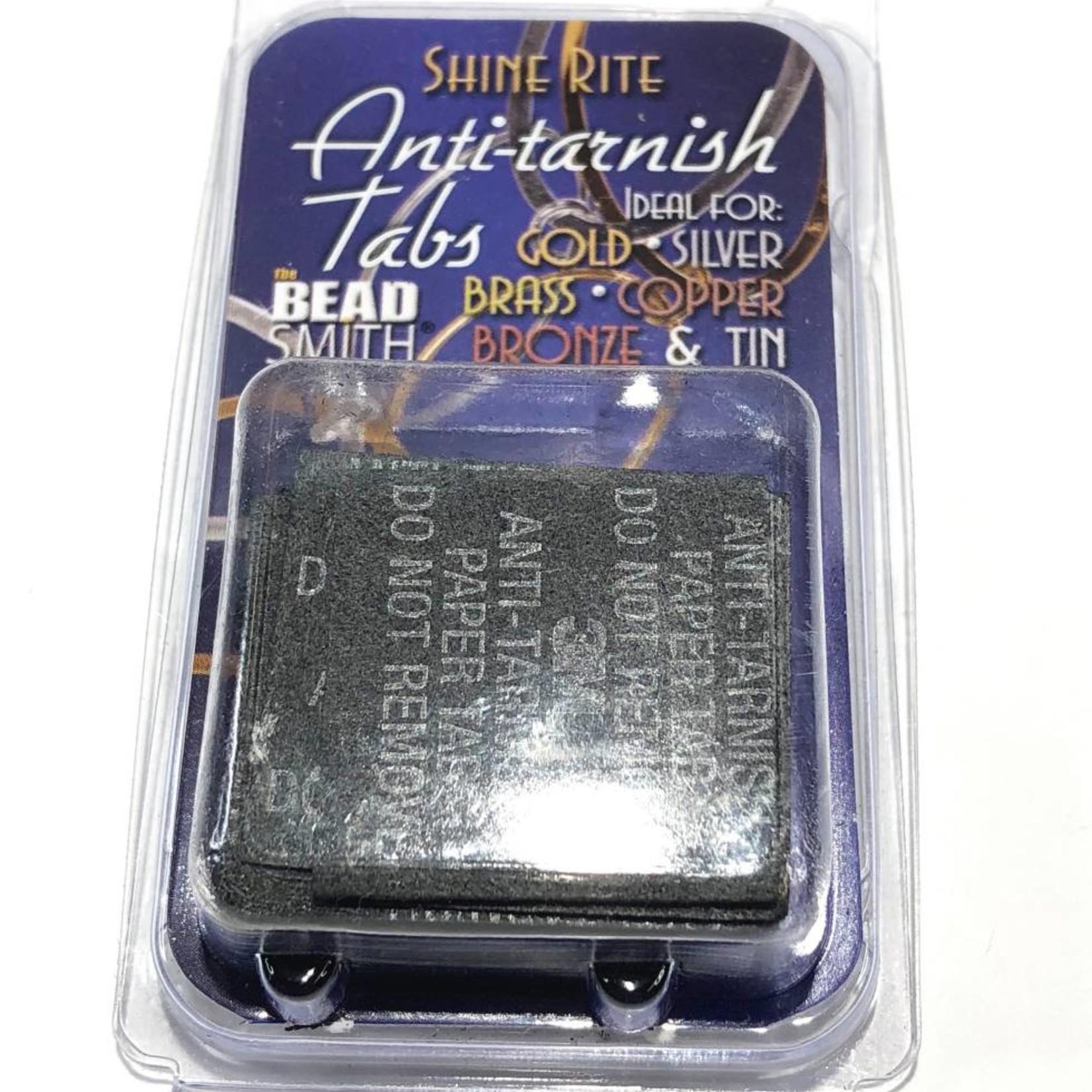 Shine Rite Anti-Tarnish Tabs 50pcs