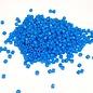 MIYUKI Delica 11-0 Duracoat Op Blue Cerulean 10g