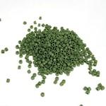 MIYUKI Delica 11-0 Opaque Avocado 10g
