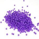MIYUKI Delica 11-0 Opaque Violet 10g