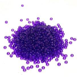 MIYUKI Rocaille 15-0 Dyed Trans Red Violet 8g