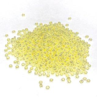 MIYUKI Rocaille 11-0 Light Yellow Ceylon 25g