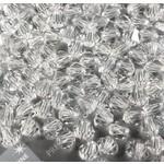 Preciosa Crystal 4mm Bicone Crystal 144pcs