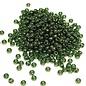 MIYUKI Rocaille 8-0 Olive Gold Luster 25g