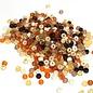 MIYUKI Rocaille 8-0 Mix Wheat Berry 25g