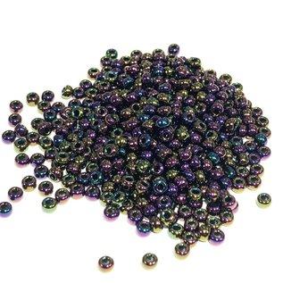 MIYUKI Rocaille 8-0 Metallic Dark Plum Iris 25g