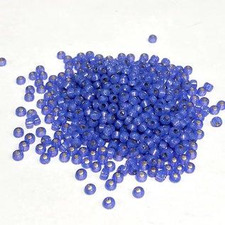 MIYUKI Rocaille 8-0 S/L Violet Alabaster 25g