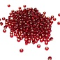 MIYUKI Rocaille 8-0 Silver Lined Ruby 25g