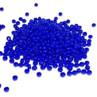 MIYUKI Rocaille 8-0 Opaque Cobalt Blue 25g