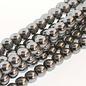 PRECIOSA Crystal Pearls 3mm Silver 150Bd