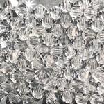 Preciosa Crystal 3mm Bicone Crystal 144pcs
