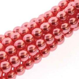 PRECIOSA Crystal Pearls 4mm Blush 120pcs