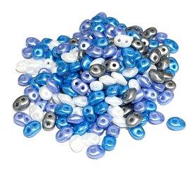 SuperDuo MIX Little Boy Blue 22.5g Tube