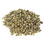 MiniDuo Polished Brass 15g Tube