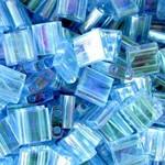 MIYUKI Tila Transparent Aqua AB 10g