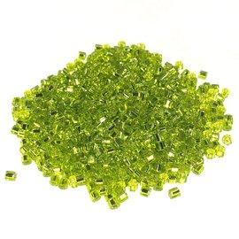 TOHO Hex 11-0 Lime Green 20g Tb