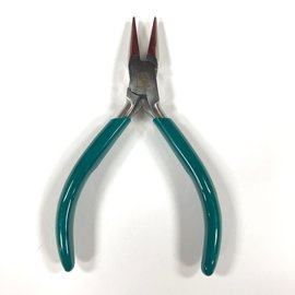 Carbon Steel Medium Duty Chain Nose PLIERS