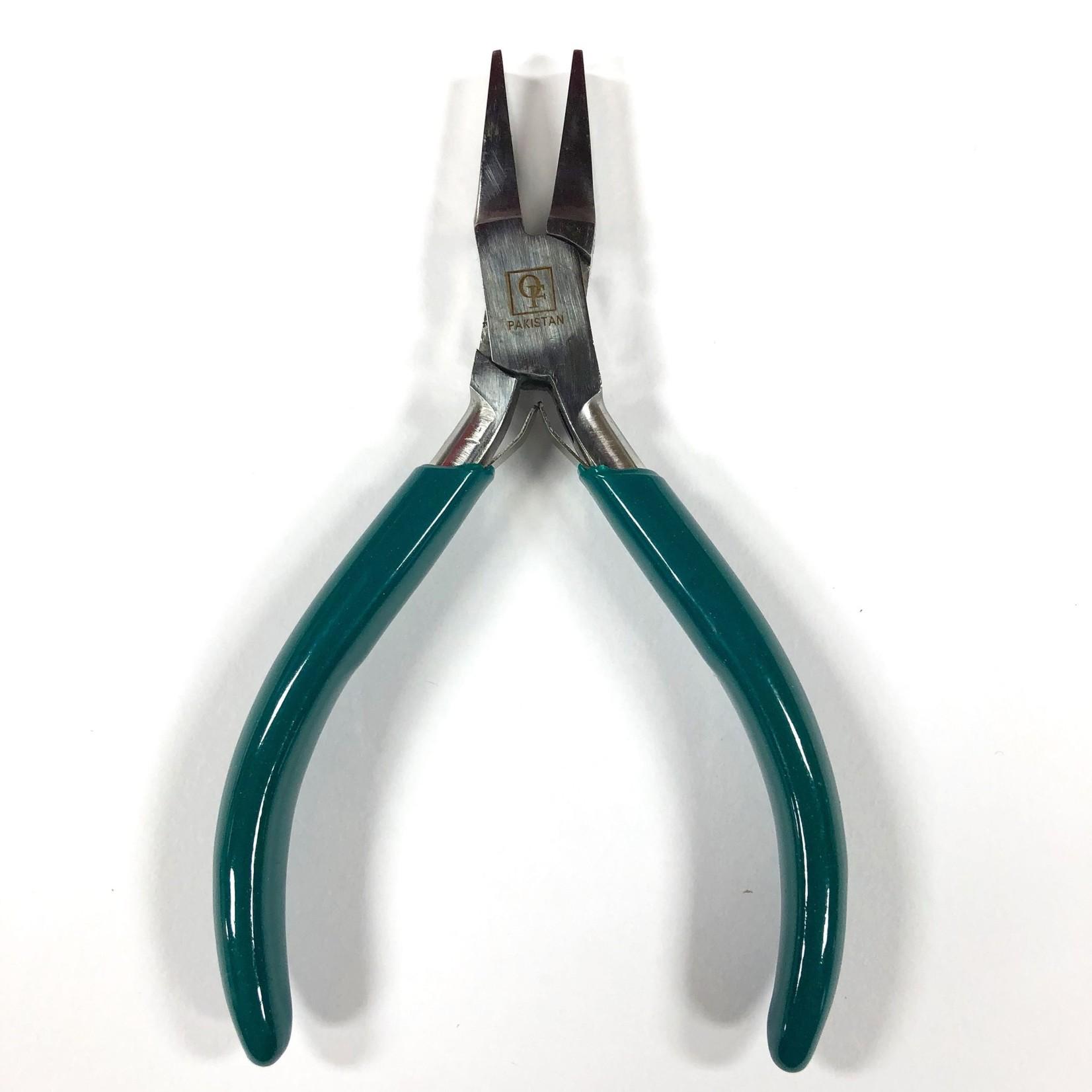 Carbon Steel Medium Duty Flat Nose PLIERS