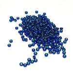 MIYUKI Rocaille 11-0 Met Emerald/ Dk Sapphire 25g