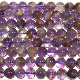 Super Seven QUARTZ 8mm Round