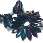 CzechMates Daggers Blue Iris