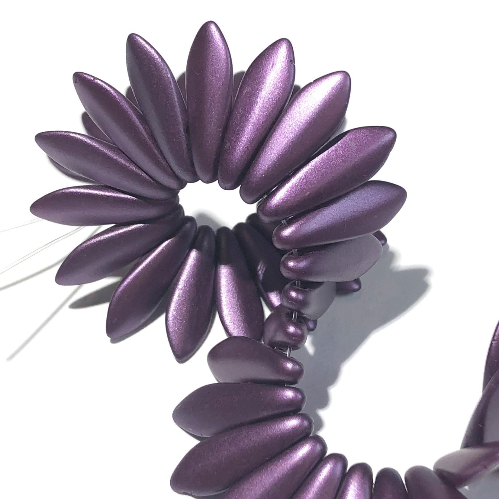 CzechMates CzechMates Daggers Purple