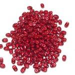 MiniDuo Metalust Lipstick Red 15g Tube