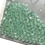 Preciosa Crystal 4mm Bicone Chrysolite 144pcs