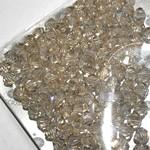 Preciosa Crystal 4mm Bicone Crystal Honey 144pcs