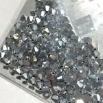 Preciosa Crystal 4mm Bicone Crystal Labrador Full 144pcs