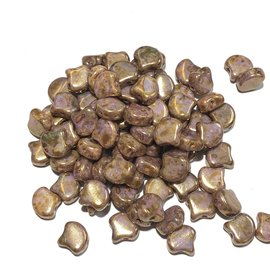 MATUBO Ginko Chalk Senegal Brown 10g