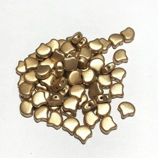 MATUBO Ginko Bronze Pale Gold 10g