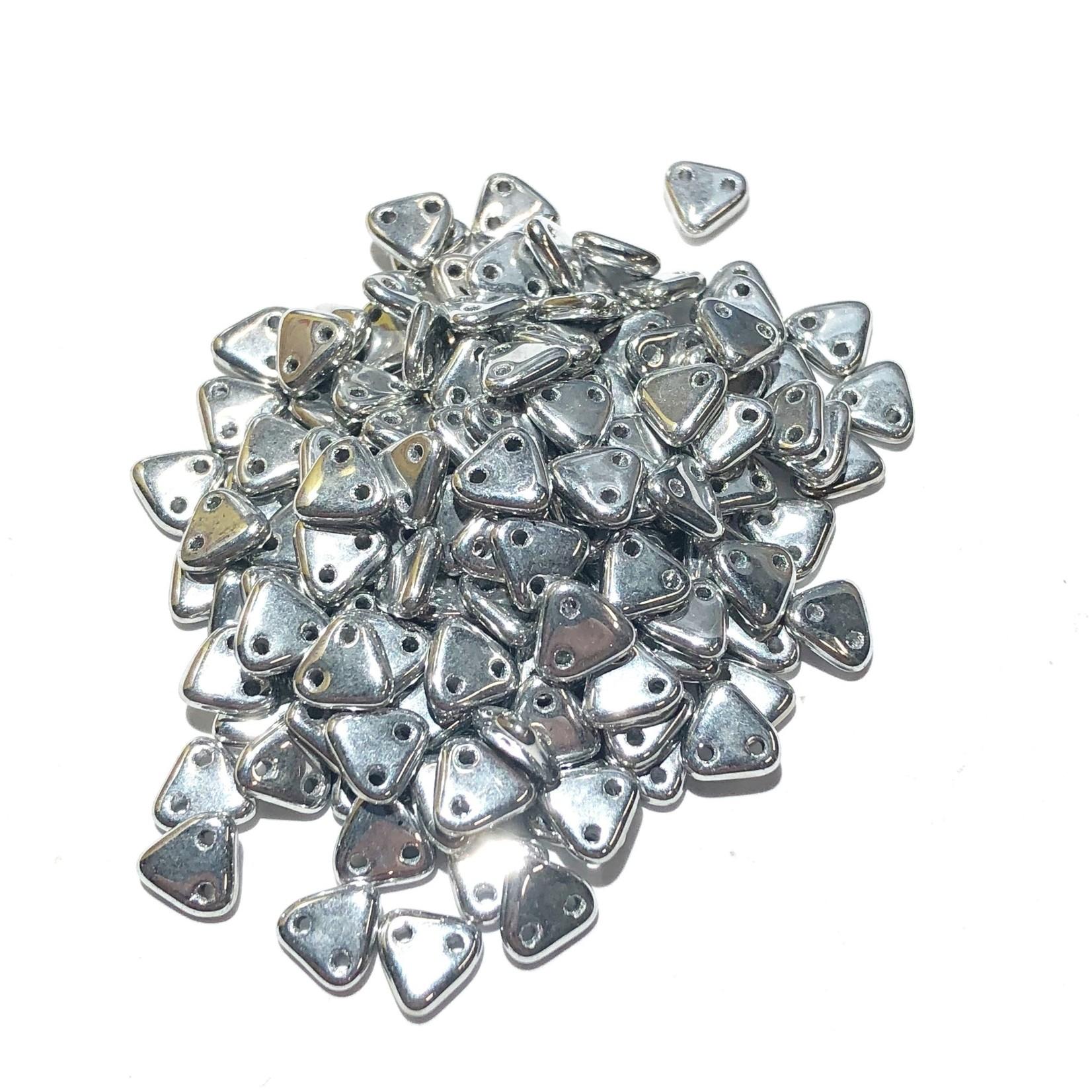 CzechMates CzechMates TRIANGLE Silver 10g