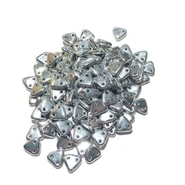 CzechMates TRIANGLE Silver 10g