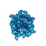 CzechMates CzechMates DIAMOND Sat Met Nebula Blue 10g