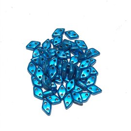 CzechMates DIAMOND Sat Met Nebula Blue 10g