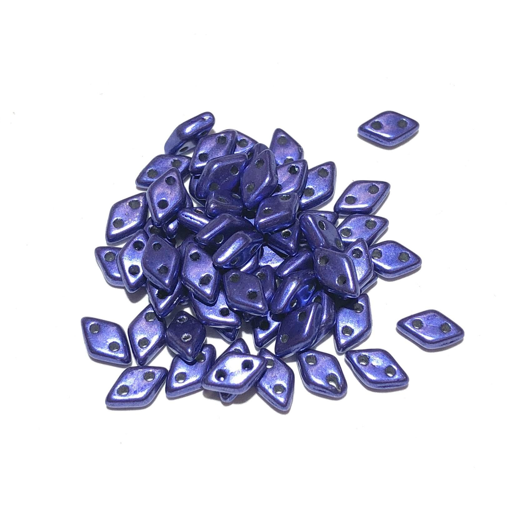 CzechMates CzechMates DIAMOND Sat Met Ultra Violet 10g