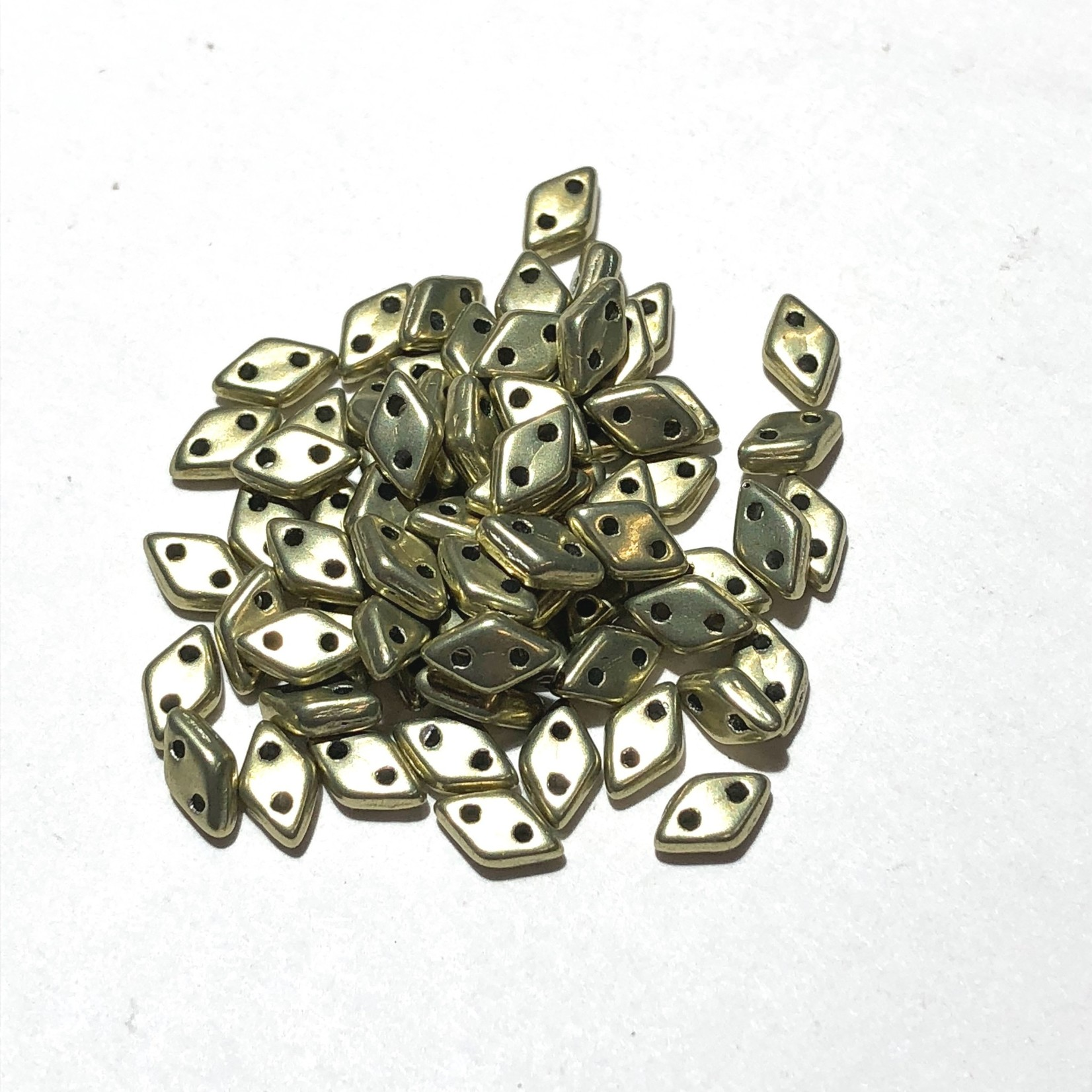 CzechMates DIAMOND Saturated Met Limelight 10g