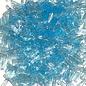 MIYUKI Twisted Bugle #2 Transparent Aqua AB 25g