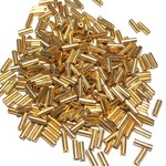 MATSUNO Bugle #3 Metallic Light Gold 25g