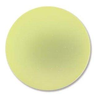 Lunasoft Cabochon Round 24mm Citron